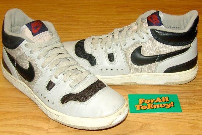 Nike Macenroe 1