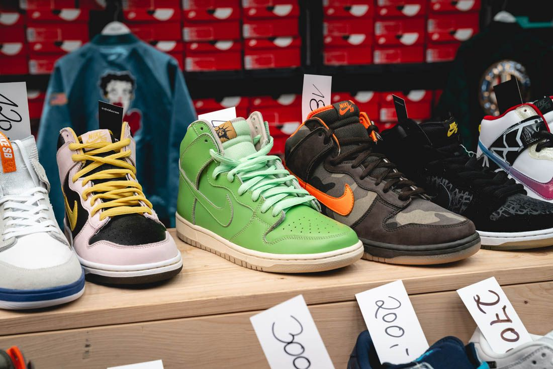 Sneakerness Amsterdam 2019 Event Recap 7 Nike Sb Dunks