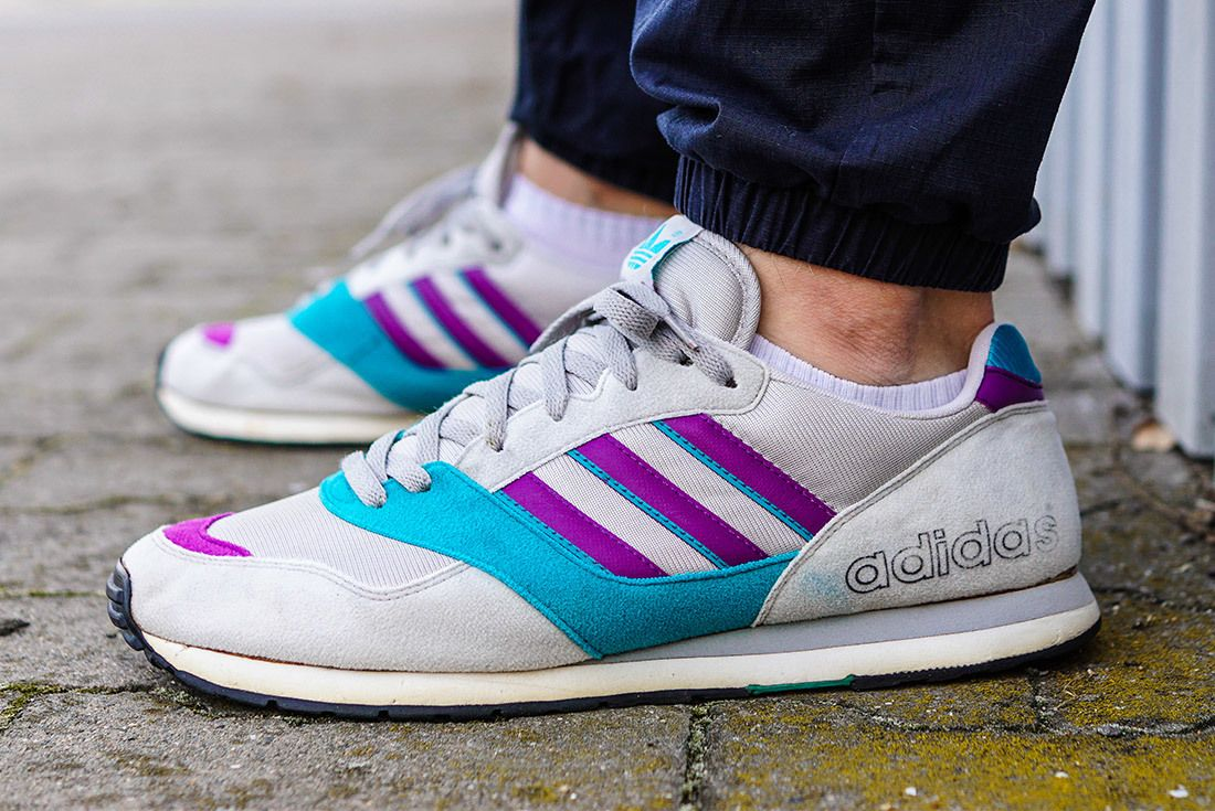 Adidas Quasar 2