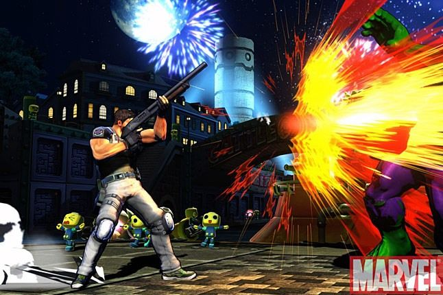 Marvel Vs Capcom 3 Preview 3 1