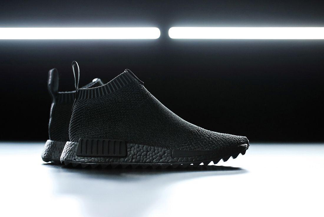 Adidas Consortium X The Good Will Out ‒ Nmd Cs1 Pk Ankoku Toshi Jutsu2
