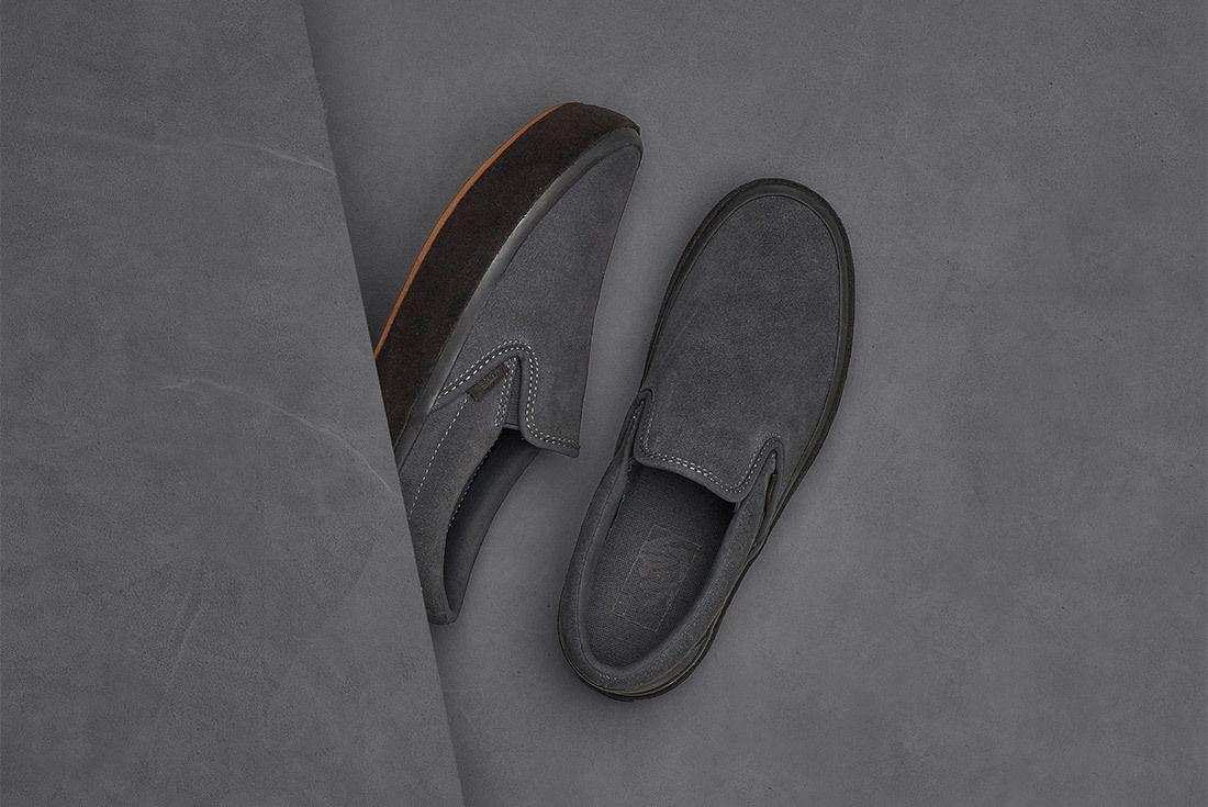 Vans Suede Outsole Pack 2018 Sneaker Freaker 5