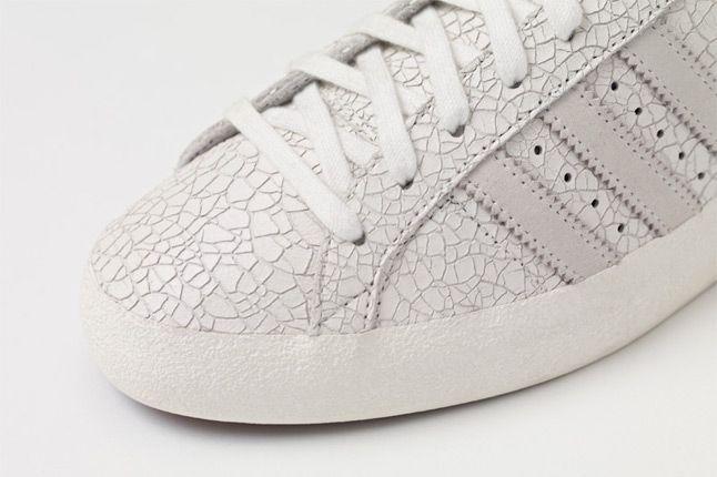 Adidas Consortium Basket Profi Toe 1