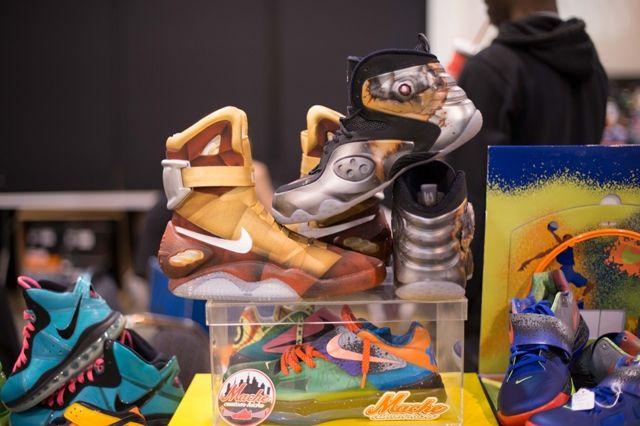 H Town Sneaker Summit 10 Year Anniversary 8