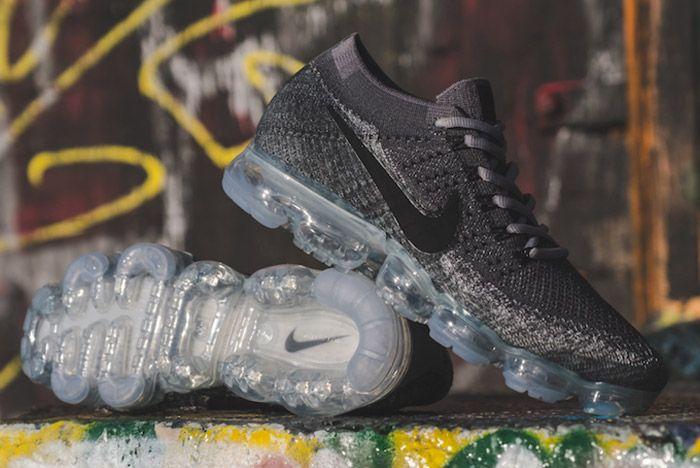 Nike Air Vapormax On Foot 3