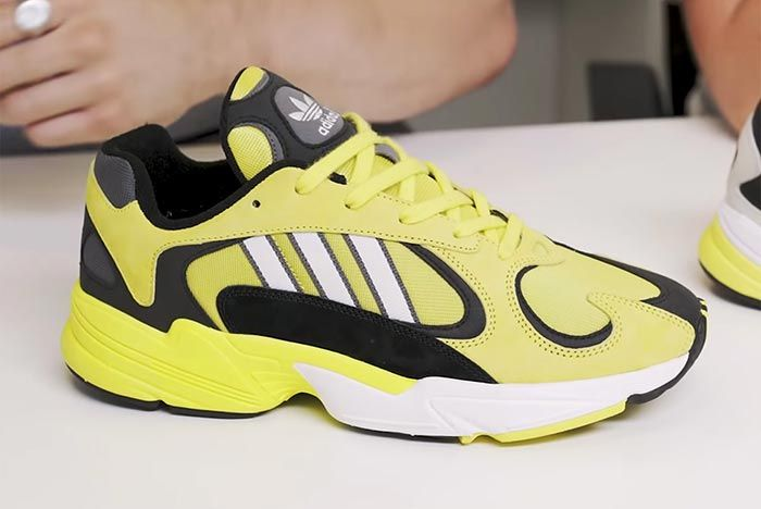 Size Adidas Acid House Pack 5