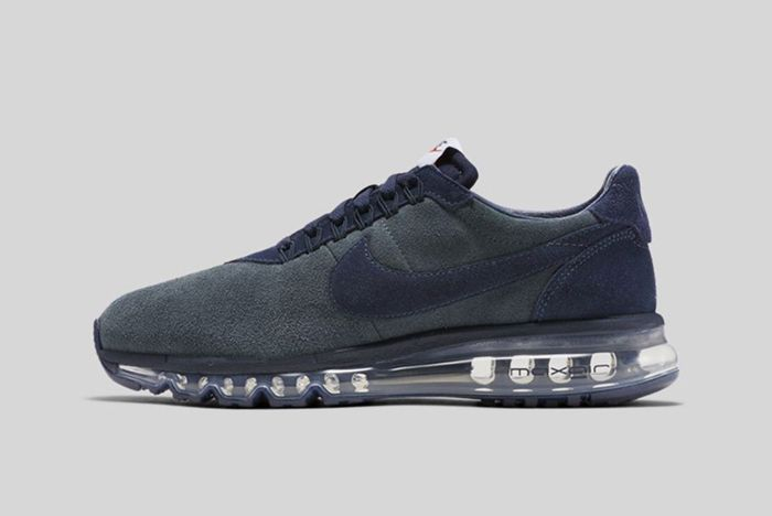 Nike Air Max Ld Zero Suede Pack 3