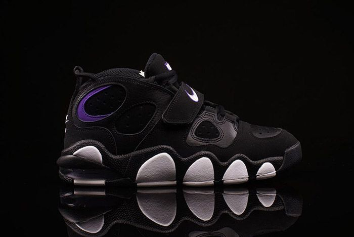 Nike Air Cb34 Godzilla Black White Varsity Purple Sir Charles 3