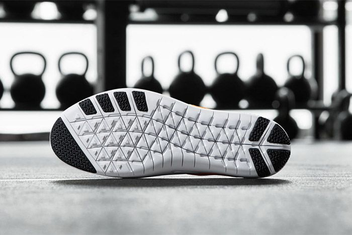 Nike Free Tr Focus Flyknit Wmns 1