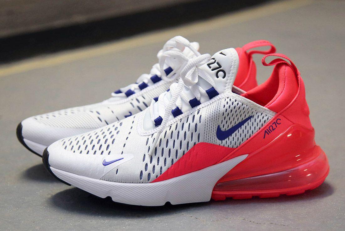 Nike Air Max 270 Ultramarine 3