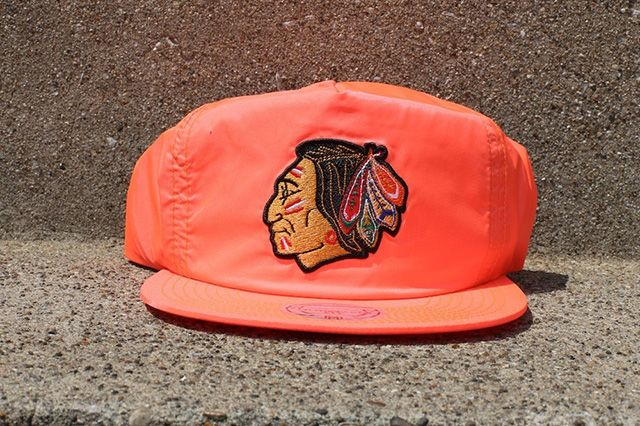 Mitchell Ness Nba Cap Collection