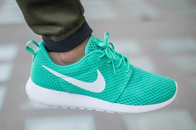 Nike Roshe Run Breeze Calypso 1
