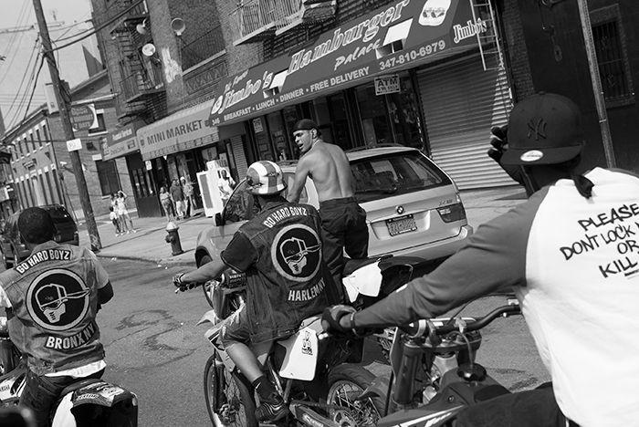 Go Hard Boyz Harlem 2013