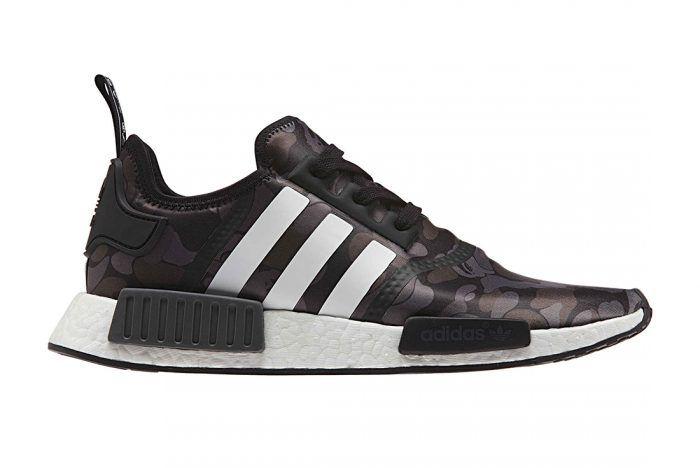 Bape X Adidas Nmd R1 Restock Hits Europe3
