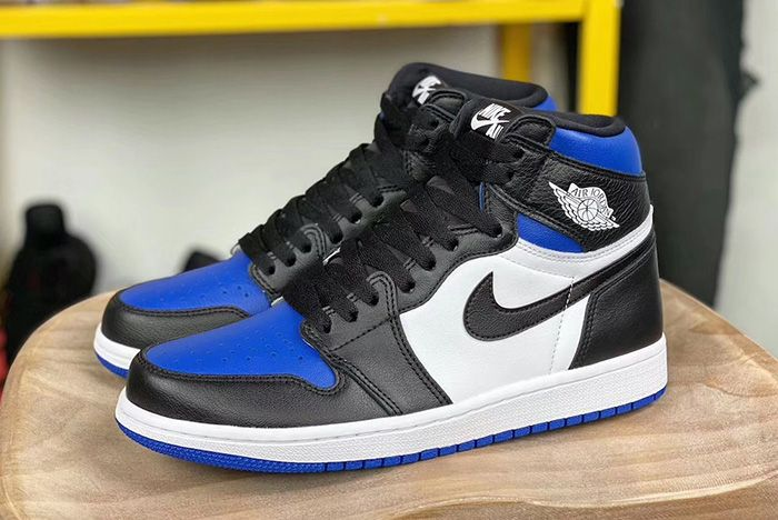 Air Jordan 1 High Og Game Royal 555088 041 Release Date 3 Leaked 2
