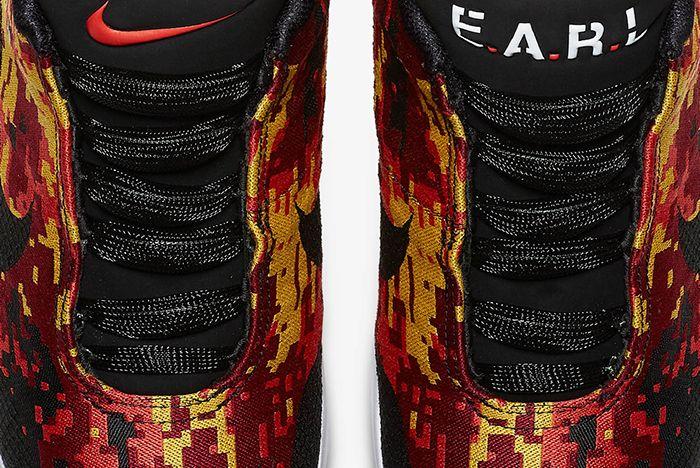 Nike Hyperadapt Team Red Sneaker Freaker 10