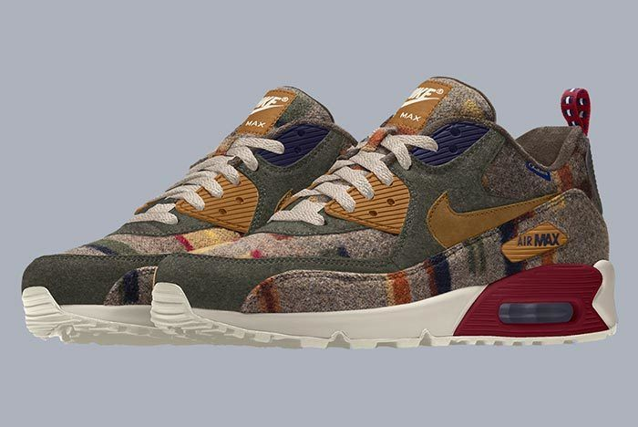 Nike Air Max 90 Pendleton Painted Hills