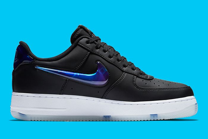 Playstation Nike Air Force 1 Official Images 4