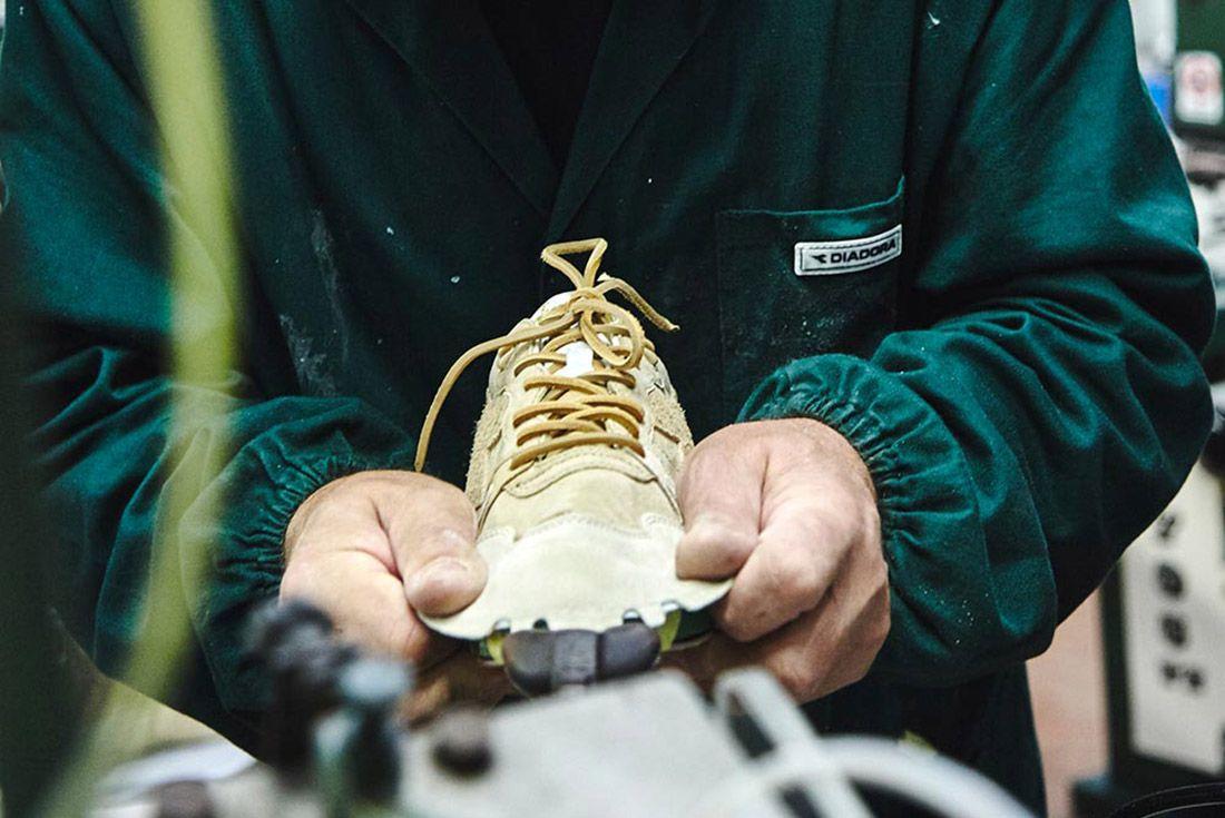 Foorpatrol Diadora Factory 3
