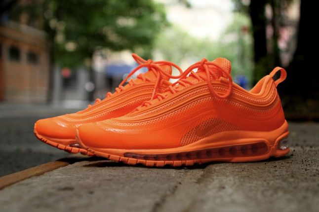 Nike Air Max 97 Orange Hyperfuse 02 1