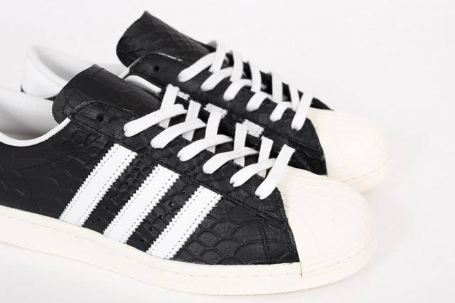 Hyke Adidas Originals Superstar 7
