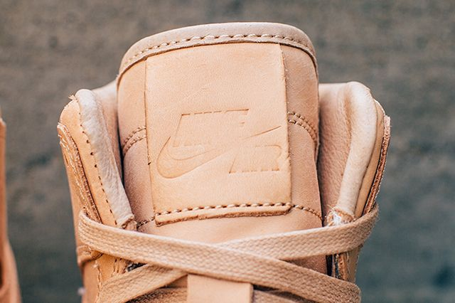 Air Jordan 1 High Pinnacle Vachetta Tan2