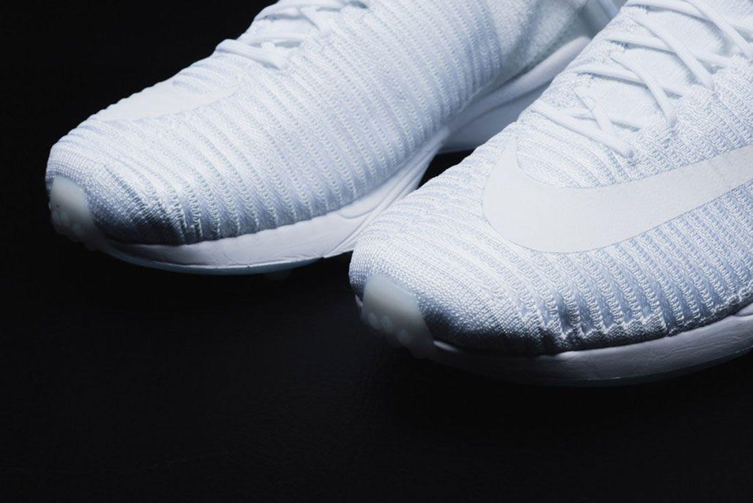 Nike Zoome Mercurial Spiridon Flyknit 5