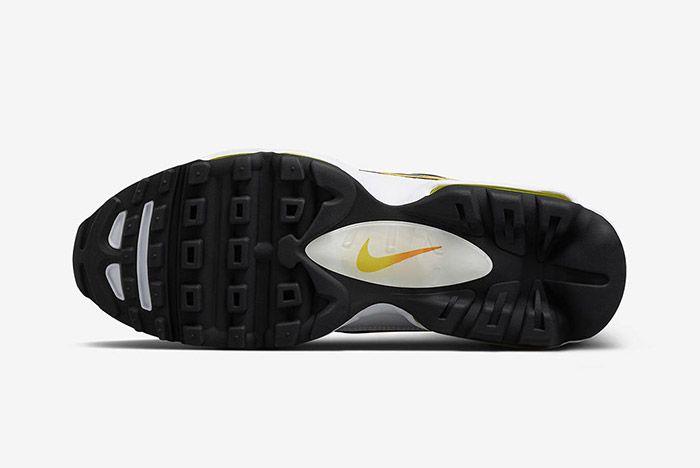 Nike Air Max 96 Se Xx Retro 5