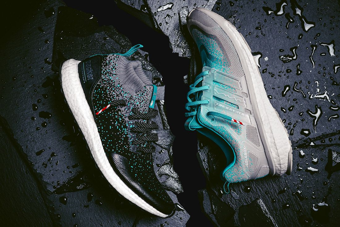 Solebox Packer Adidas Consortium 18