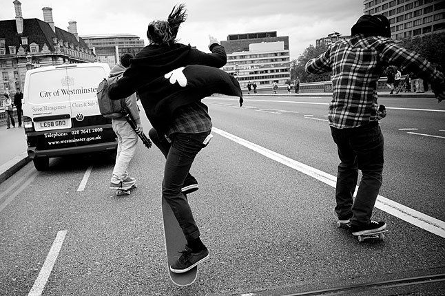 Emerica Wits London Rolling Westminster 1