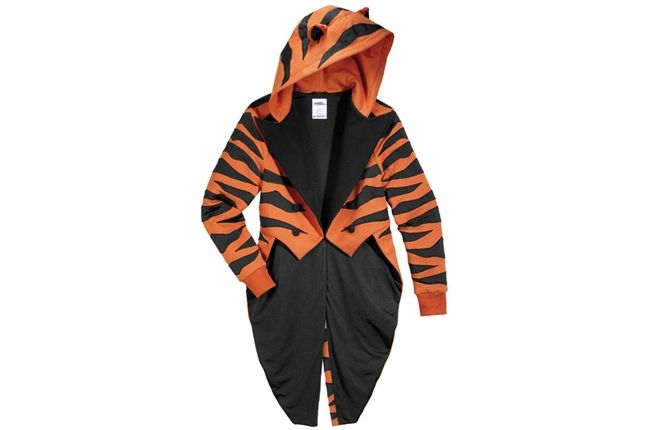 Adidas Jeremy Scott Tiger Tuxedo 8 1