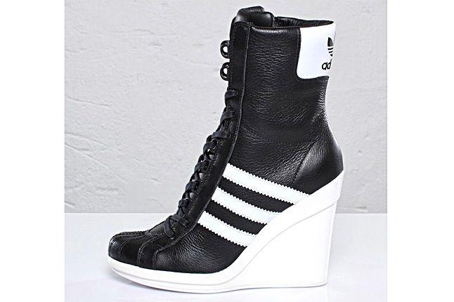 Adidas Js Womens Boot 2 1