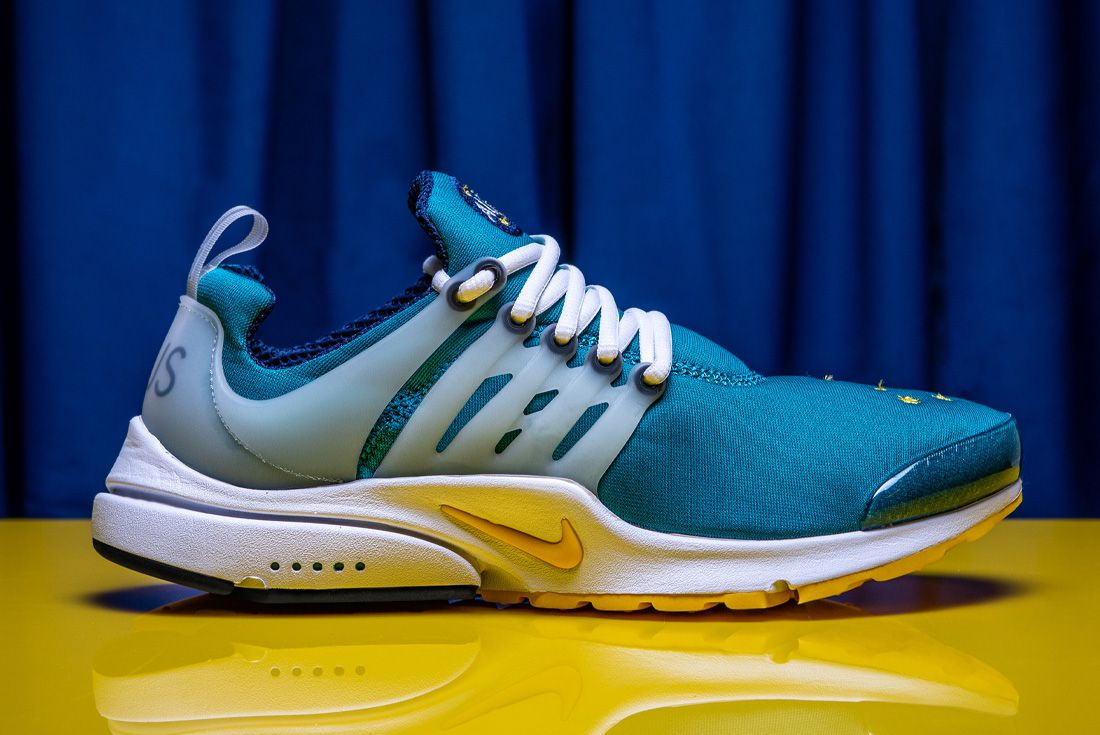 2020 Nike Air Presto Australia Olympic Retro