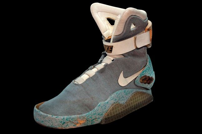 Mcfly Nike Back To Future 5 1 12