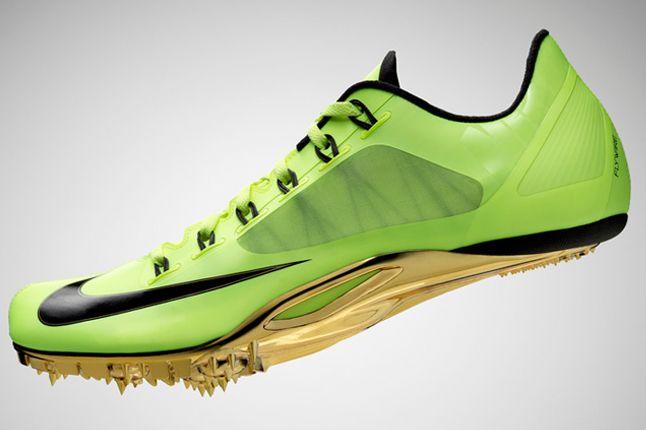 Nike Pro Field Footwear 1 11