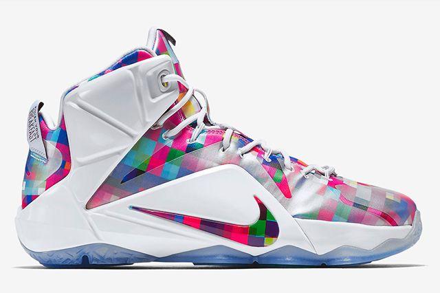 Lebon James 12 Prism 2