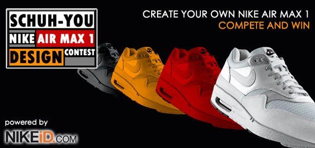 Schuh You Nike Air Max Banner 646 1