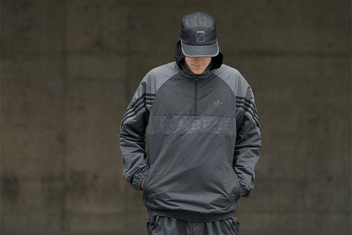 Adidas Numbers 1