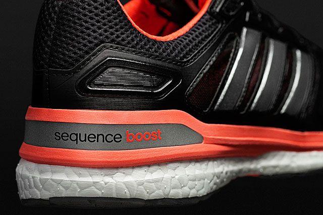 Adidas Introduces Supernova Sequence Boost 12