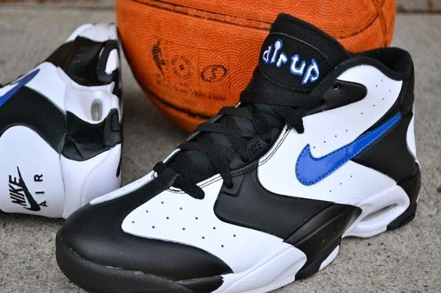Nike Air Up Orlando