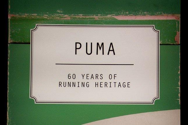 Sneaker Freaker X Puma Running Book 6 1