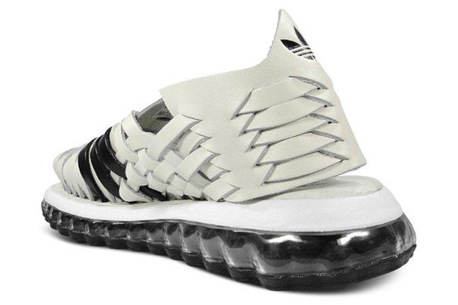 Jeremy Scott X Adidas Js Mega Softcell Sandal 5 1