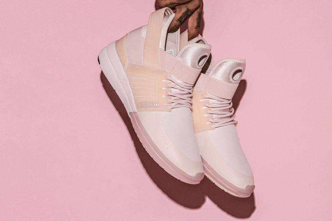 Supra Pink Pack