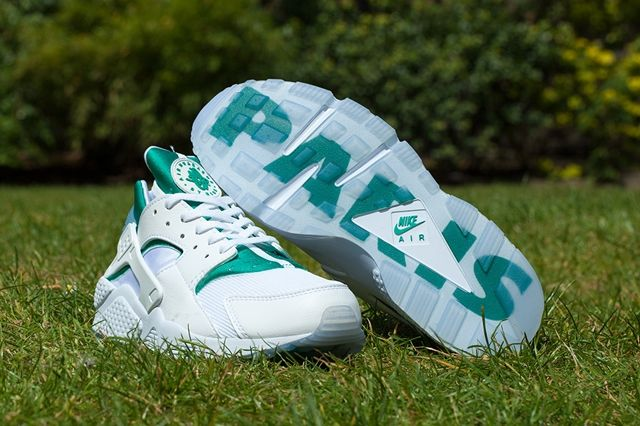 Nike Air Huarache City Pack Bumper 8