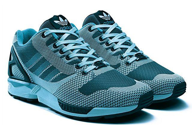 Adidas Originals Zx Flux 1