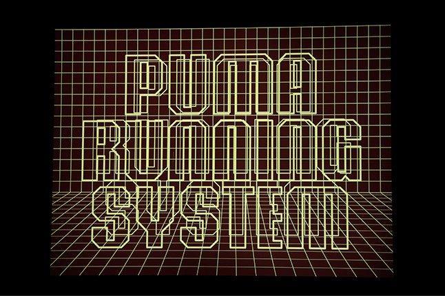 Sneaker Freaker X Puma Running Book 7 1