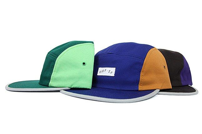 Huf Summer Delivery Hat 5 2