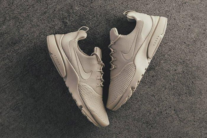 Nike Presto Fly Oatmeal 3