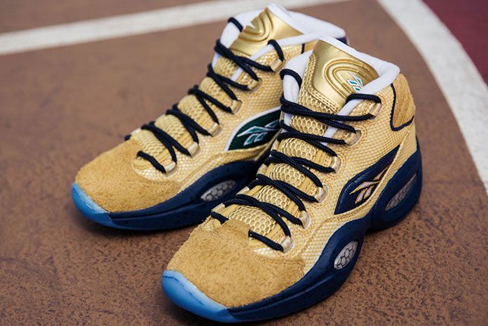Reebok Question Mid 3