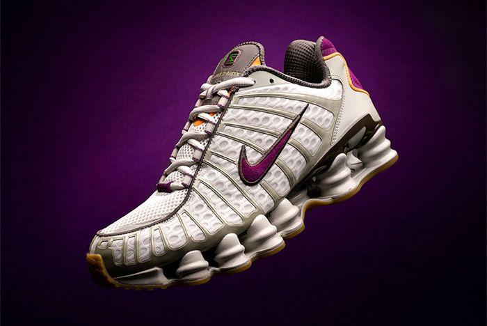 Size Nike Shox Tl Viotech